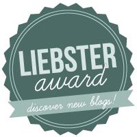 Logo nominierung liebster award